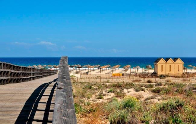 25 das melhores praias do Algarve