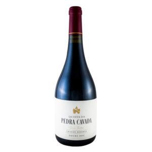A grande qualidade dos vinhos tintos e brancos das Colinas do Douro