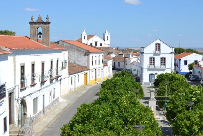 aldeias e vilas mais bonitas do Alentejo