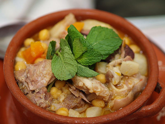 o Cozido à Portuguesa
