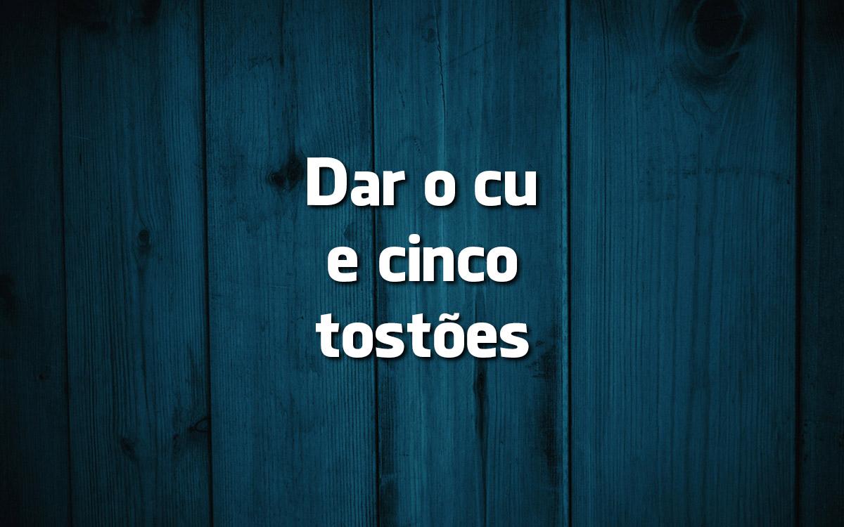 13 frases feitas da Língua Portuguesa