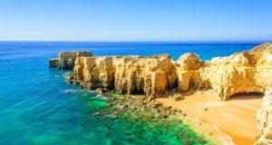 15 das melhores praias do Algarve