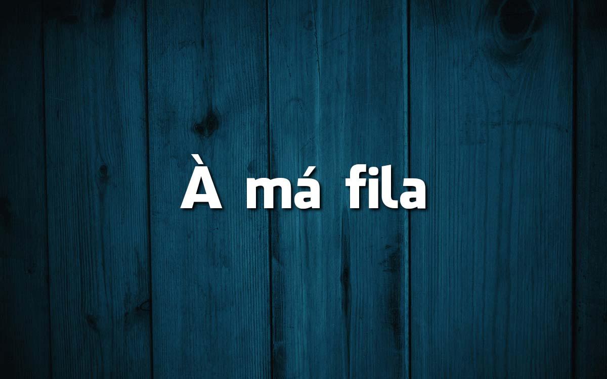 16 frases feitas da Língua Portuguesa e seu significado