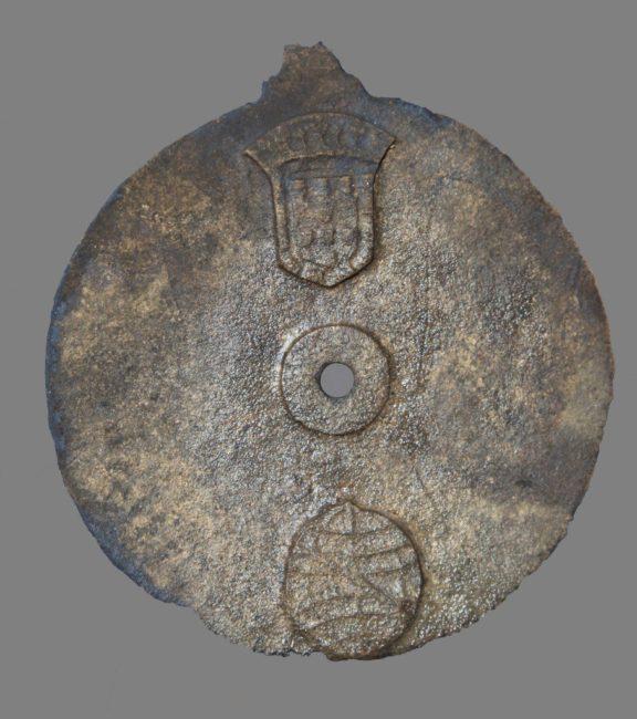 astrolábio mais antigo do mundo