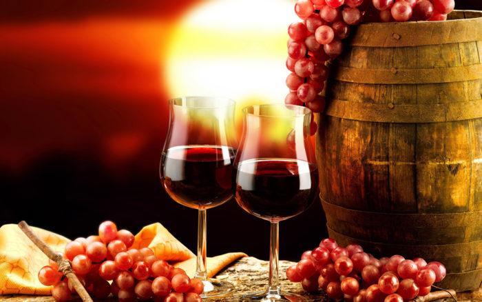 O vinho tinto é afrodisíaco?