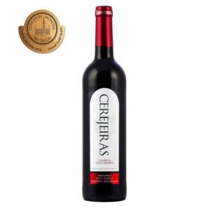 5 Vinhos Tintos abaixo de 5€ para acompanhar carnes vermelhas