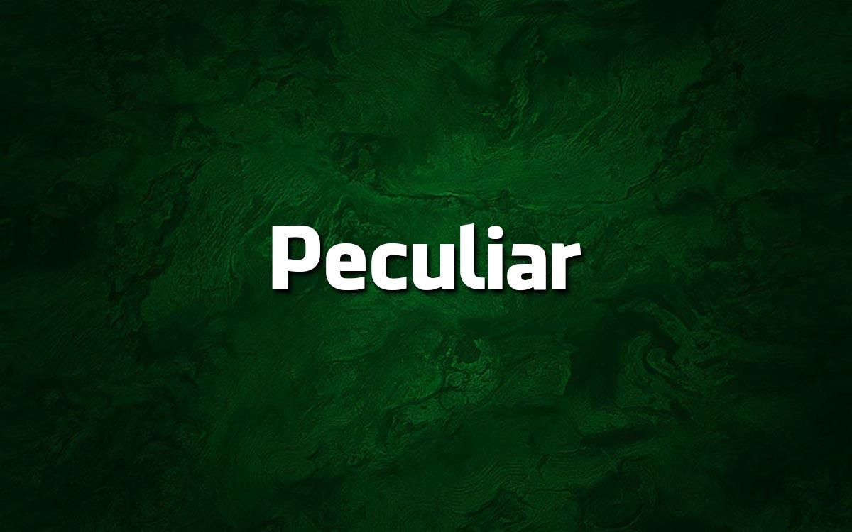 10 palavras da língua portuguesa para parecer mais culto