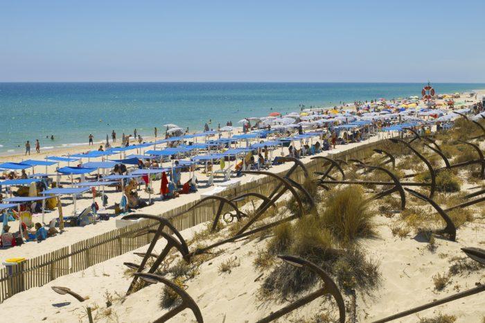 As 10 praias portuguesas preferidas pelos ingleses