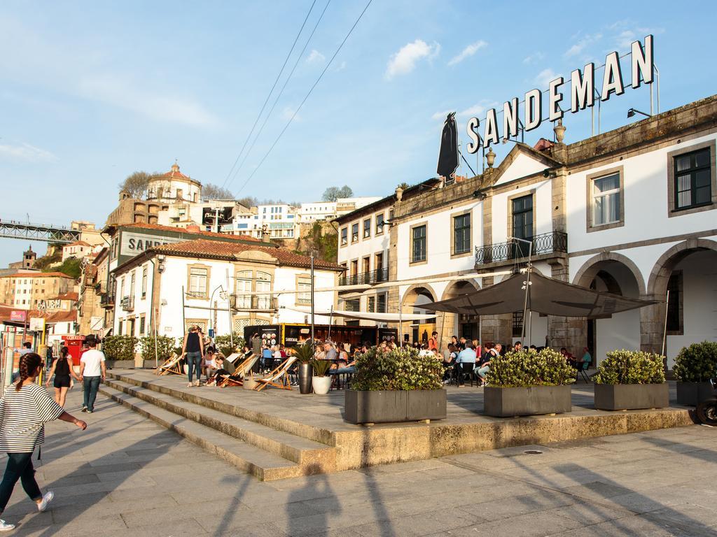 melhor hostel do mundo é português
