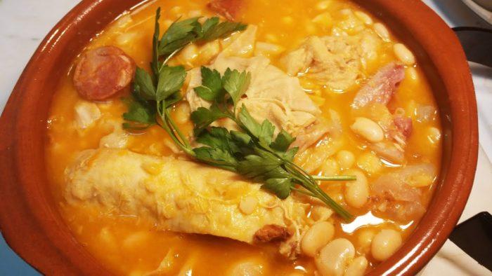 7 pratos estranhos que muitos portugueses adoram