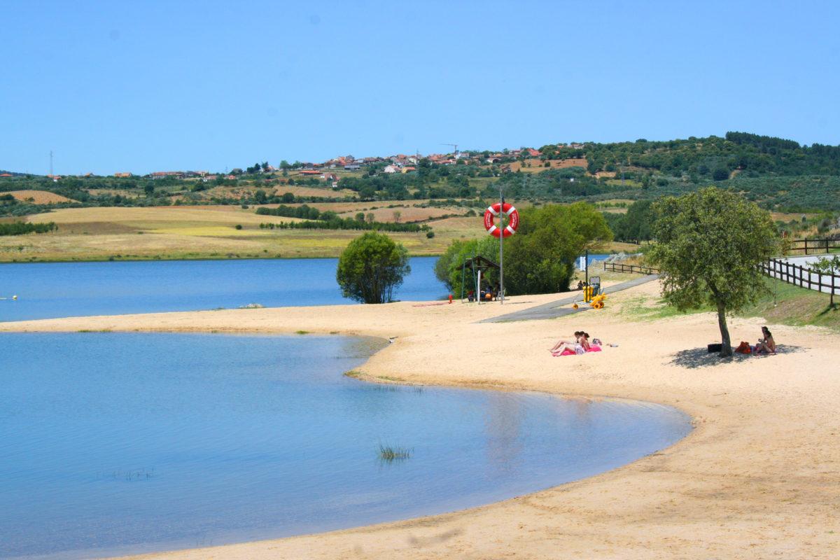 Descubra a praia fluvial portuguesa do ano