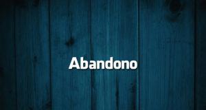 12 das palavras mais tristes da língua portuguesa