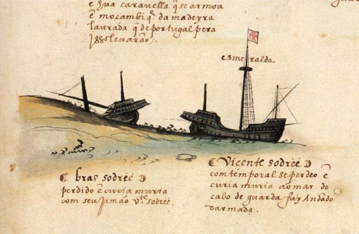 O astrolábio mais antigo do mundo é português