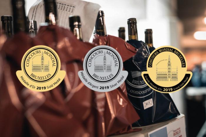 Vinho Tinto nacional ganha medalha de ouro