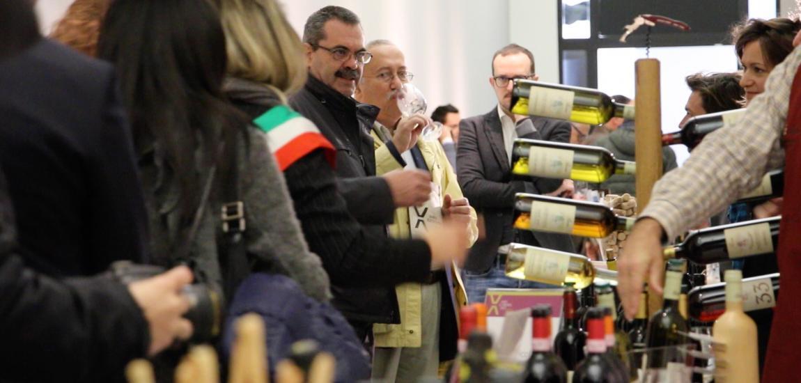 Vinho Tinto nacional ganha medalha de ouro em Itália