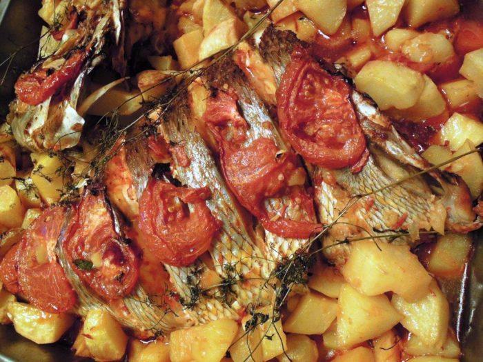 5 deliciosas receitas tradicionais Alentejanas