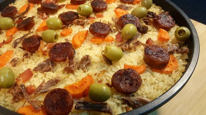 5 deliciosas receitas típicas de Braga