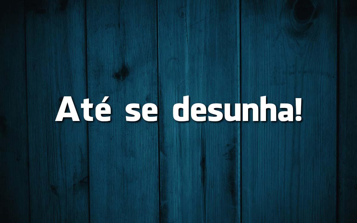 32 frases feitas da Língua Portuguesa e o seu significado
