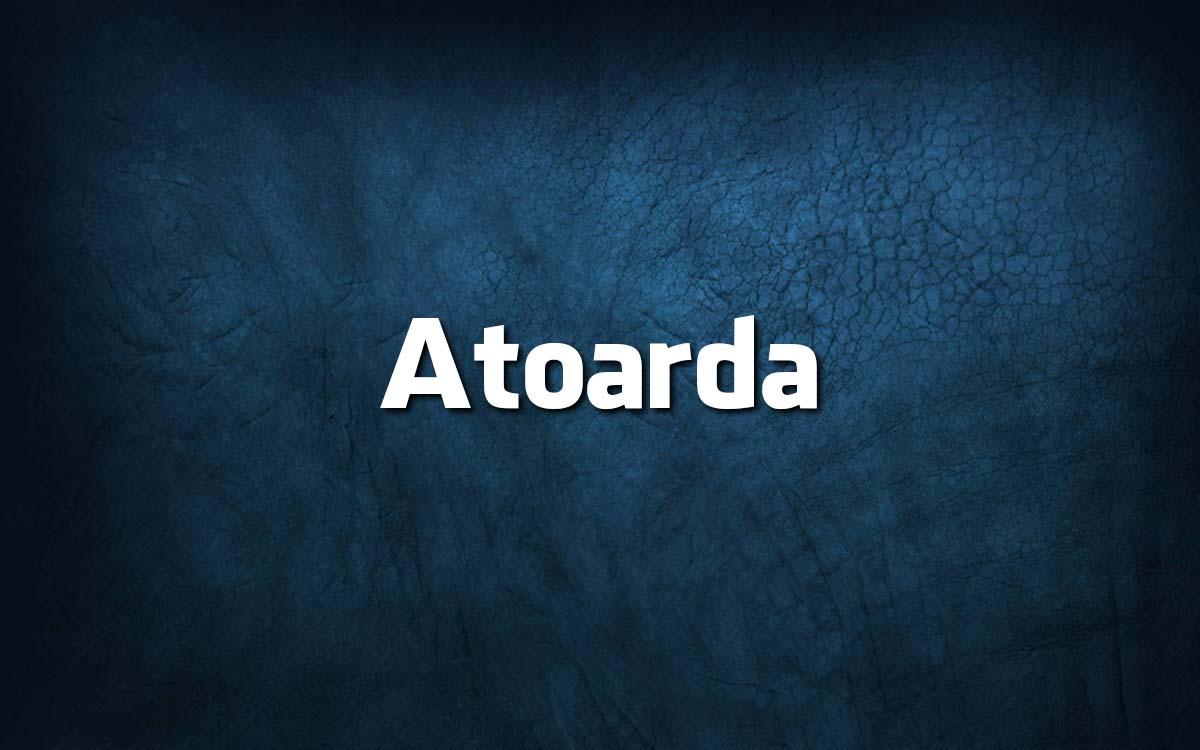 8 palavras da língua portuguesa que provavelmente não conhece