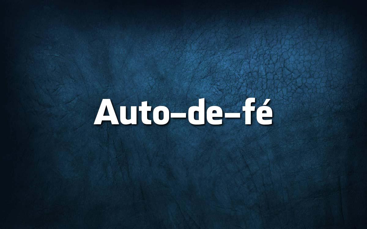 palavras da língua portuguesa