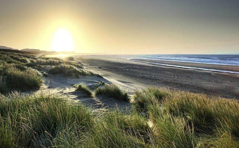 Uma das 10 praias mais perigosas do mundo é portuguesa