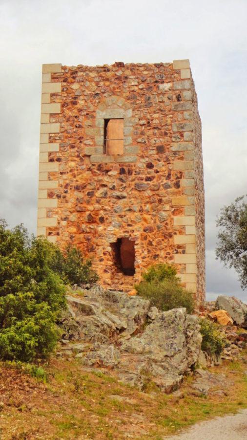 A maldição do Castelo do Rei Vamba