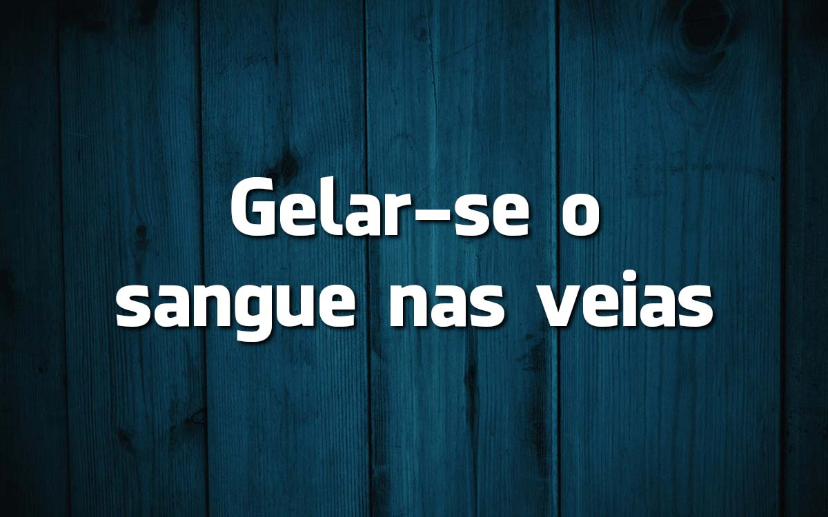 15 frases feitas da Língua