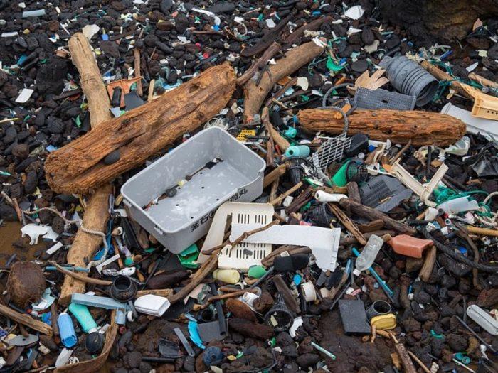 7 das praias mais sujas do mundo
