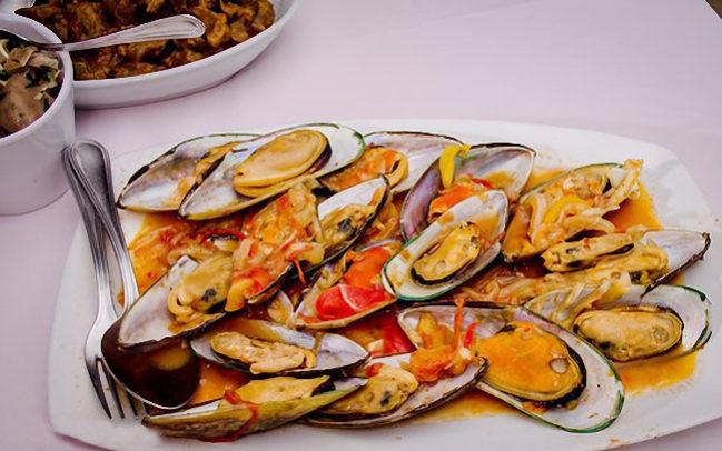 5 receitas deliciosas de Aveiro incluindo doçaria conventual
