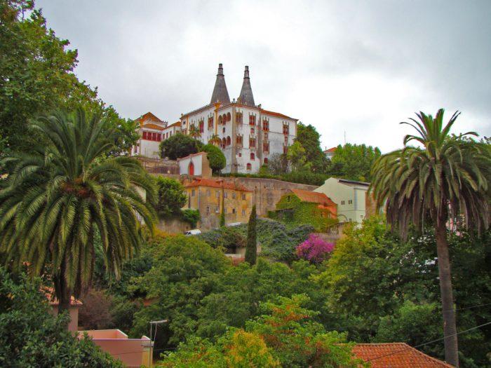 10 fabulosos palácios de Lisboa e arredores