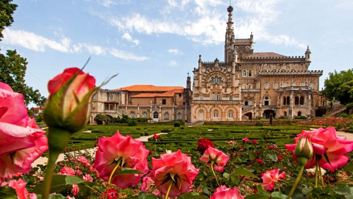 12 lugares em Portugal saídos de contos fadas