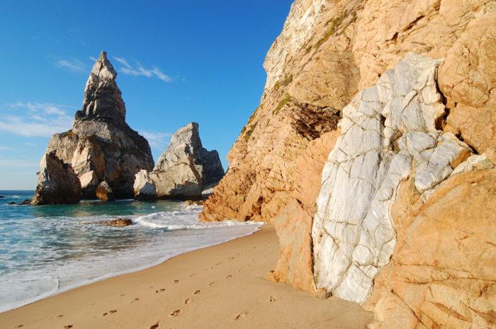 10 das melhores praias desertas portuguesas
