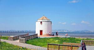 praias fluviais fantásticas a 1 hora de Lisboa