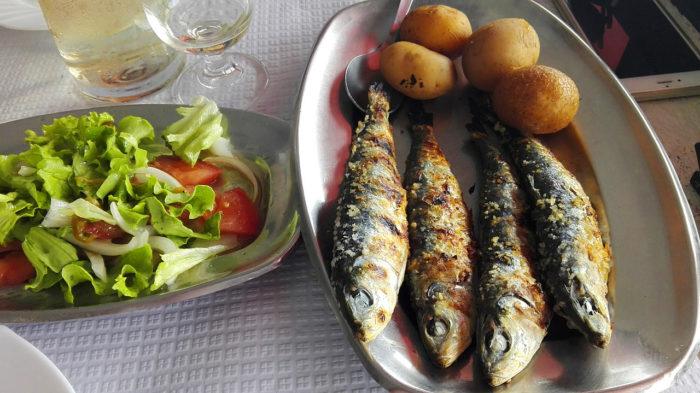 6 comidas típicas portuguesas