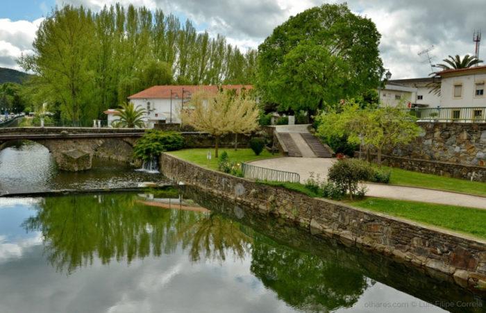10 tesouros do turismo rural em Portugal