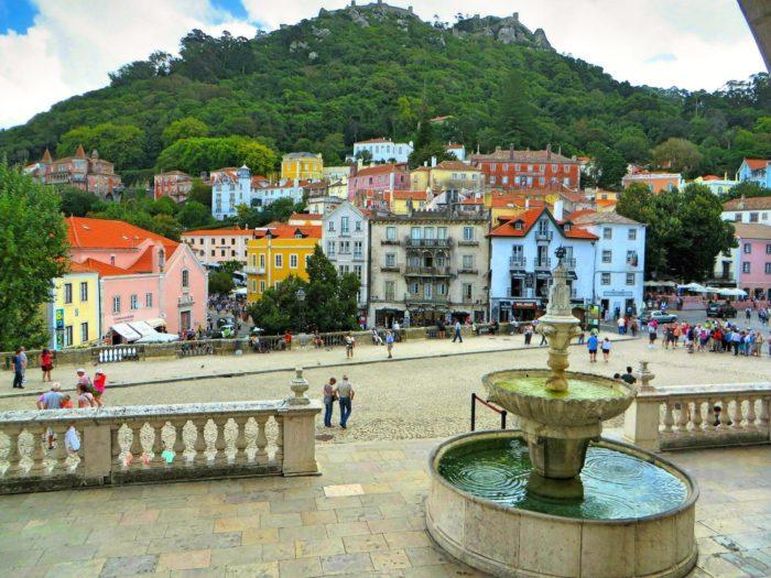 7 destinos para escapadinhas românticas em Portugal