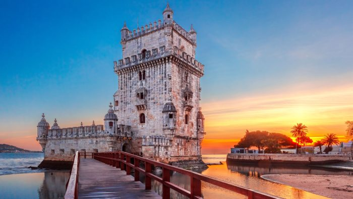 9 atrações imperdíveis de Lisboa, segundo o Daily Mail