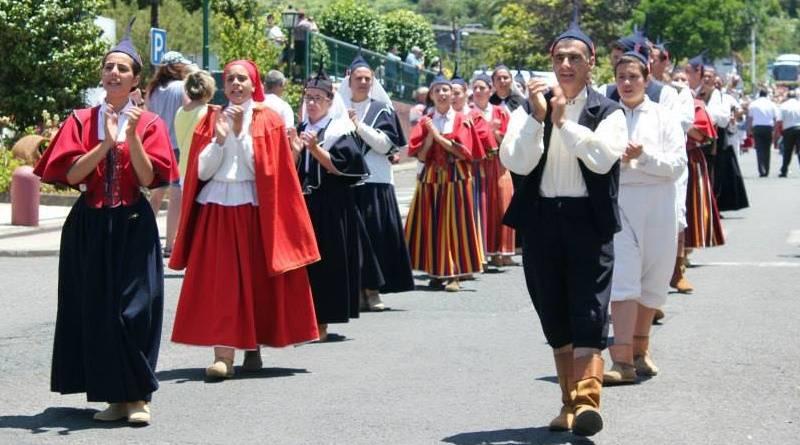 Tradições madeirenses