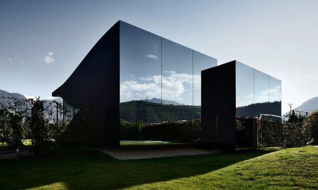 Um dos 13 edifícios fabulosos e únicos no mundo é português