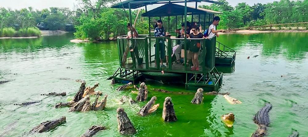 10 destinos turísticos mais perigosos