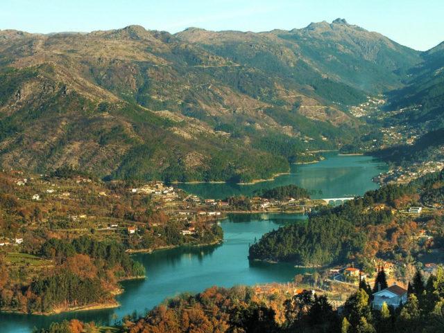 maravilhas naturais de Portugal