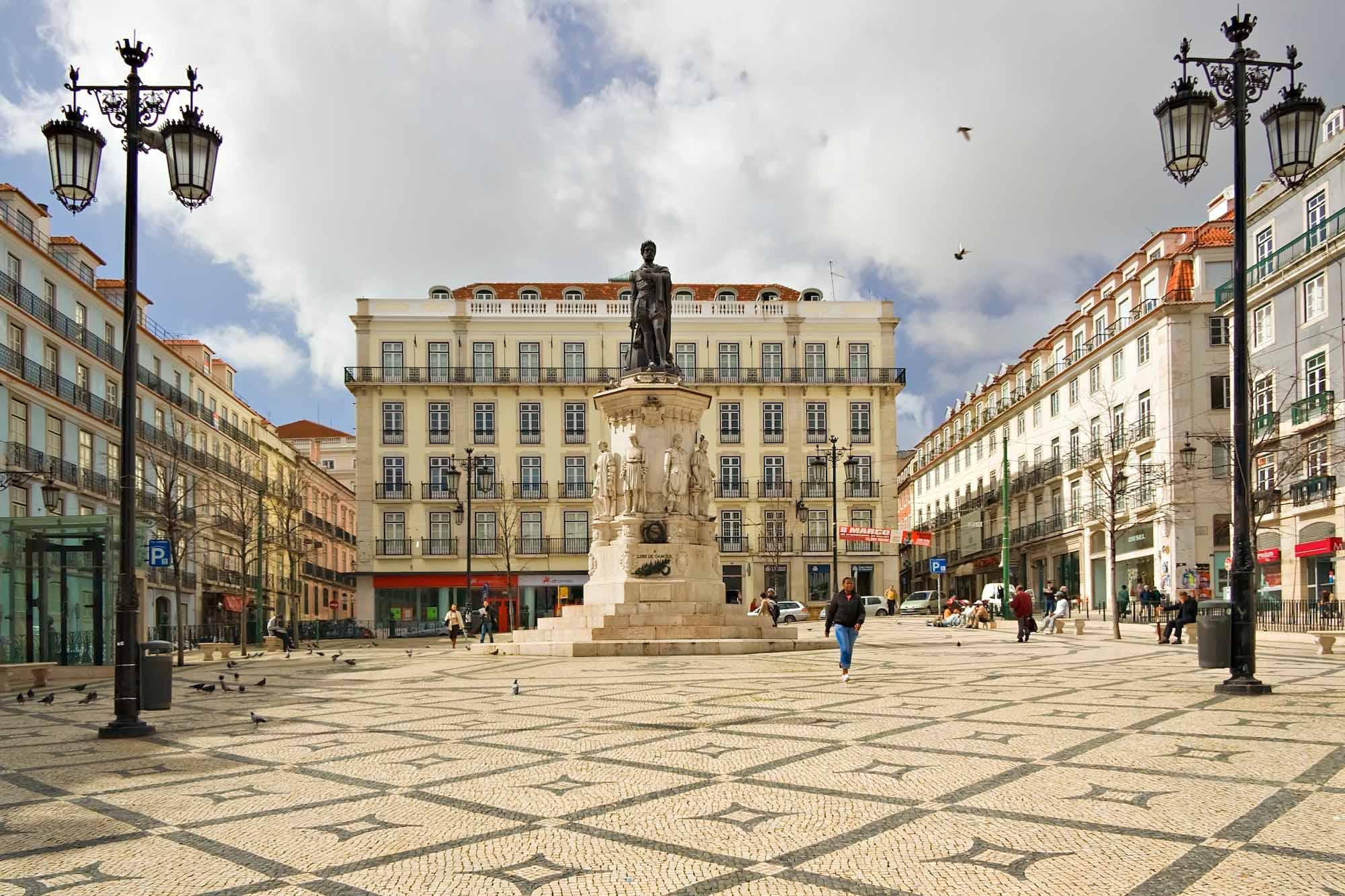 7 das ruas mais pitorescas e carismáticas de Lisboa