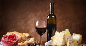 5 dos melhores vinhos tintos brasileiros