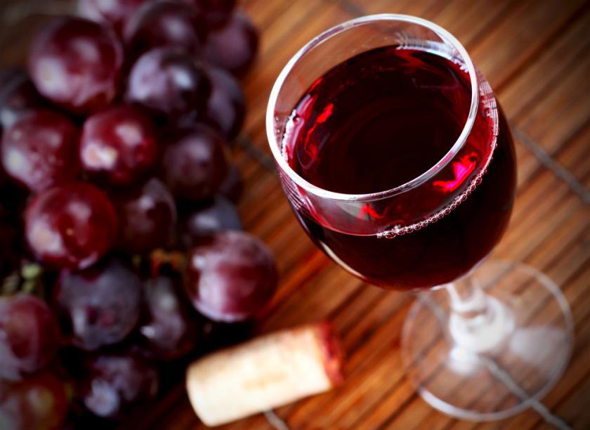 dos melhores Vinhos Tintos