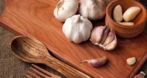benefícios do alho para a sua saúde