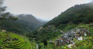 aldeias presépio