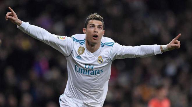 Os recordes de Cristiano Ronaldo