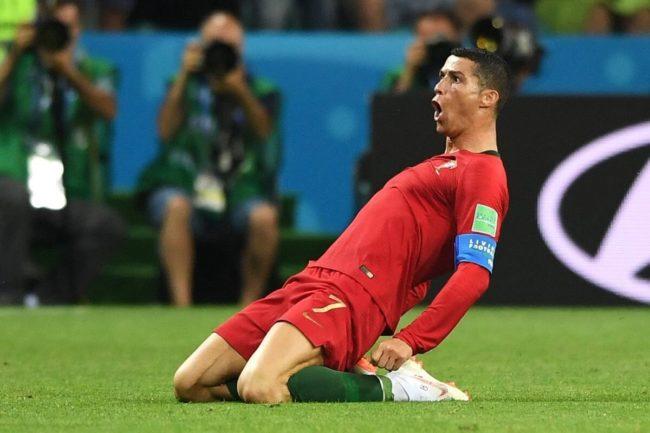 Os recordes de Cristiano Ronaldo e os 700 golos