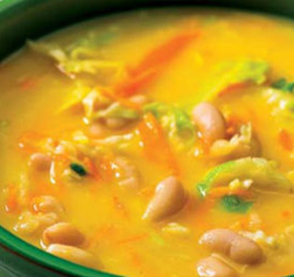 Três sopas portuguesas deliciosas para aquecer os dias de outono