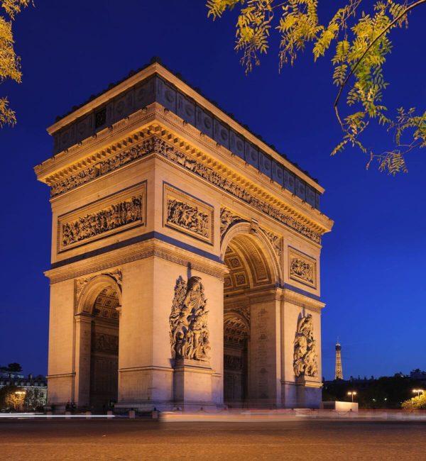 Um dos 10 arcos arquitetónicos mais famosos do mundo é português